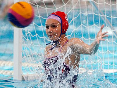 Расписание матчей кубка мира 2014 по водному поло среди женских команд.