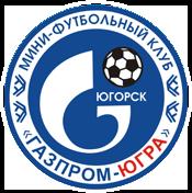 Мини-футбольный клуб «Газпром-Югра» Югорск