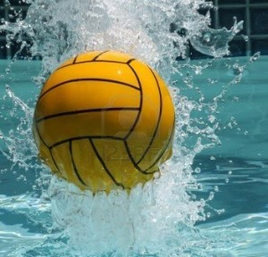 В Златоусте стартовал 2-ой тур чемпионата России по водному поло среди женских команд