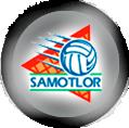 Волейбольный клуб «Югра-Самотлор» Нижневартовск
