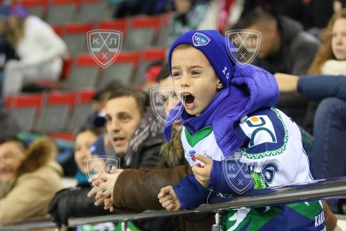 Югра остается в КХЛ