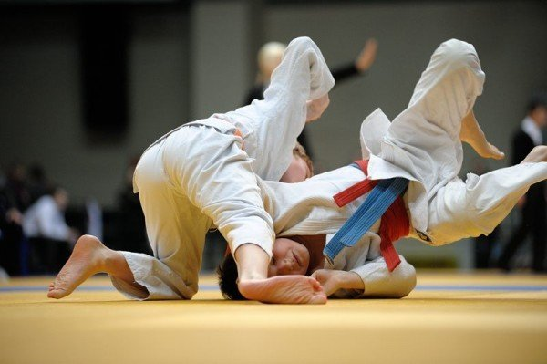 Первенство ХМАО-Югры по дзюдо среди юношей и девушек до 13 лет