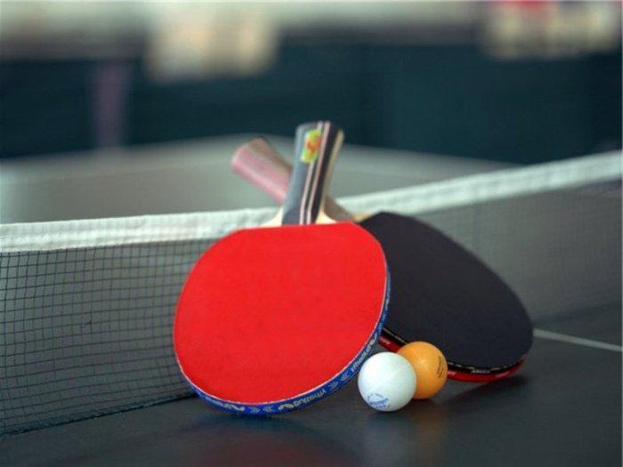 чемпионат округа по настольному теннису