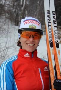Анна Федулова