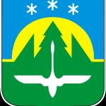 Герб Ханты-Мансийска