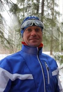 Сергей Ермилов лыжные гонки Сурдлимпиада 2015