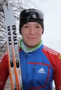 Степан Кузнецов лыжные гонки сурдлимпиада