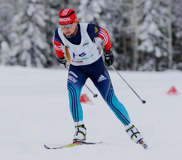 Лыжные гонки ХМАО