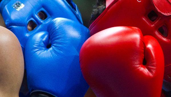 Первенство УрФо по боксу среди юношей старшего возраста 1999-2000
