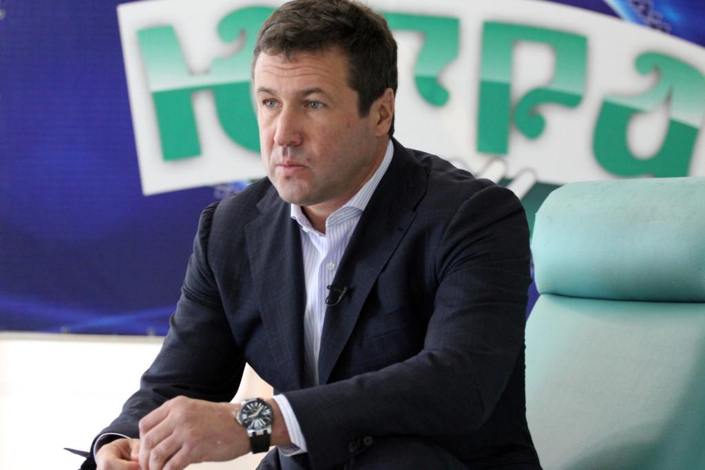 Андрей Бельмач Ханты-Мансийск Югра