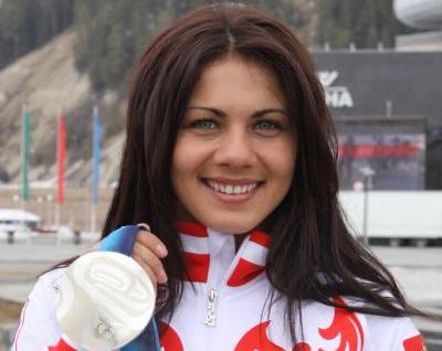 Екатерина Илюхина Ханты-мансийск