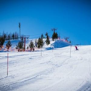 Трехгорье горные лыжи и сноуборд в Нижневартовске