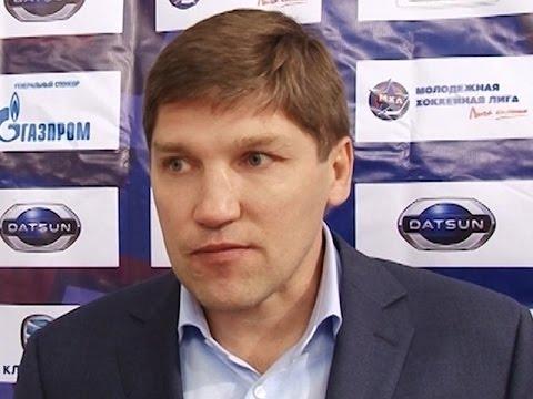 """Евгений Хацей назначен генеральным менеджером """"Югры"""""""