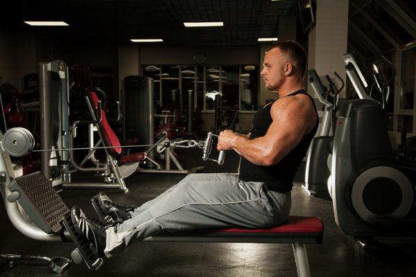 Фитнес центр «Maximus» Сургут