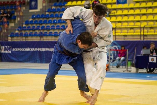 Чемпионата УФО по дзюдо Сургут