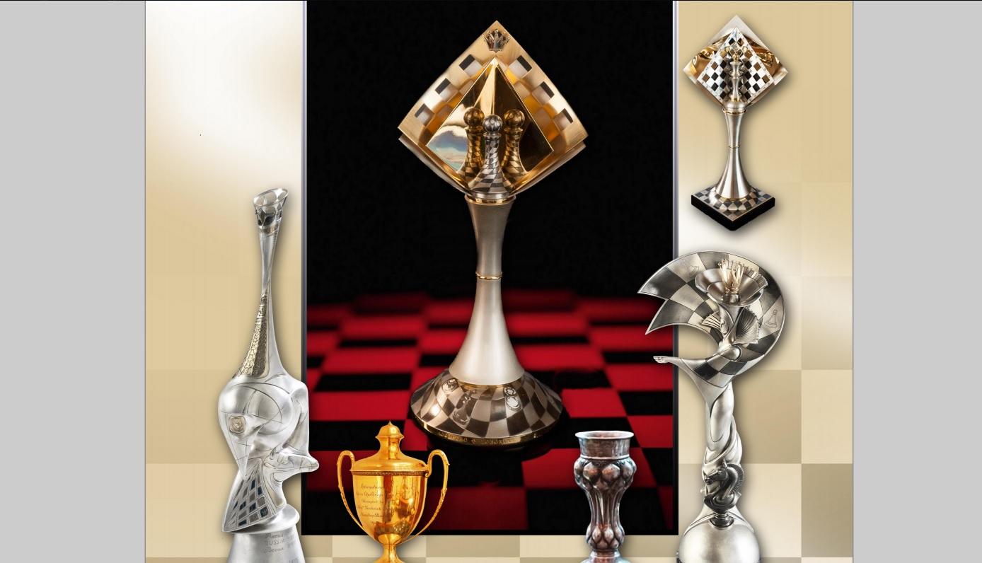 Кубок FIDE по шахматам 2015