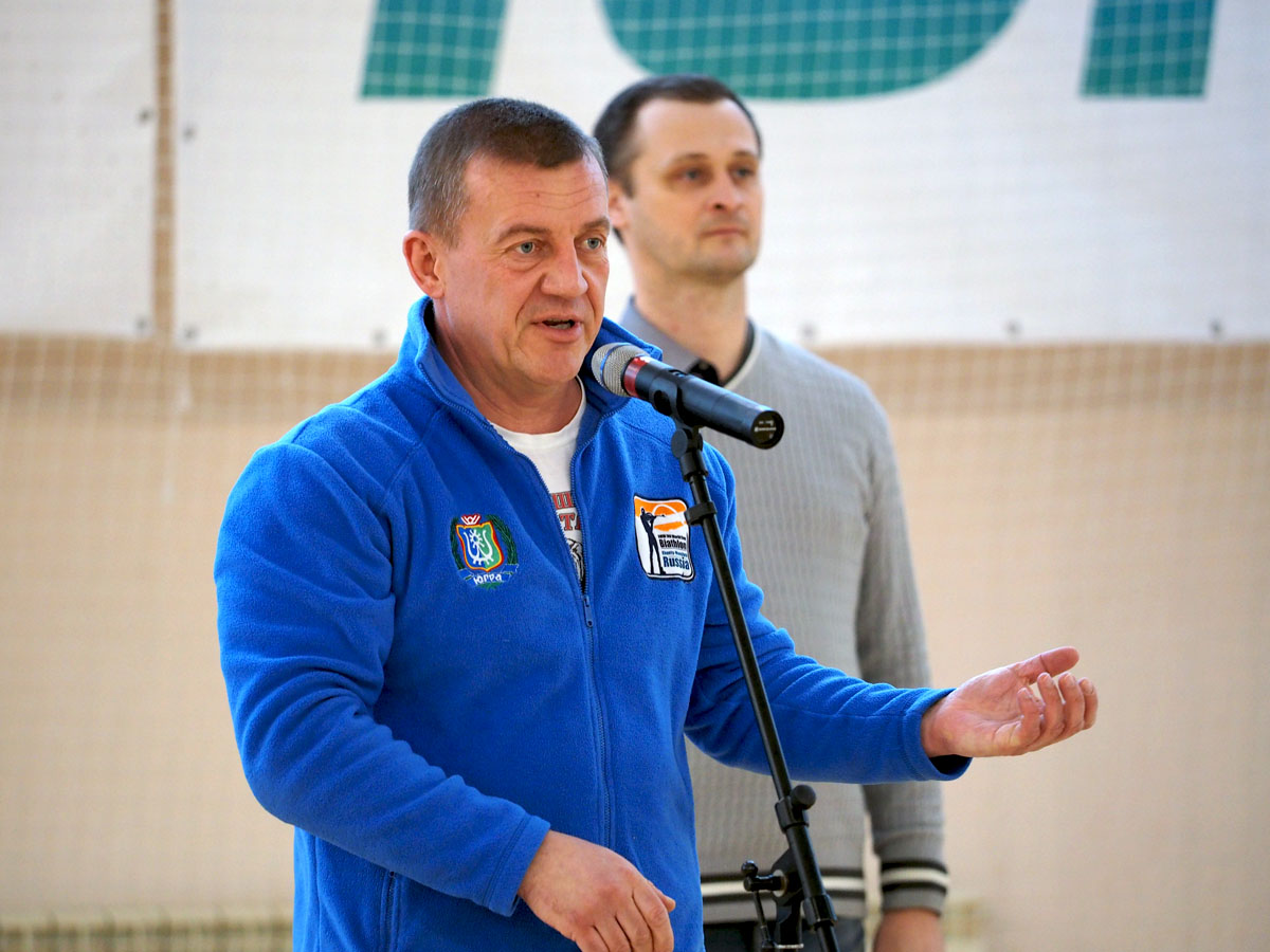 Олег Дресс фото