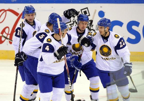 Казахстан-Швейцария хоккей 7 мая
