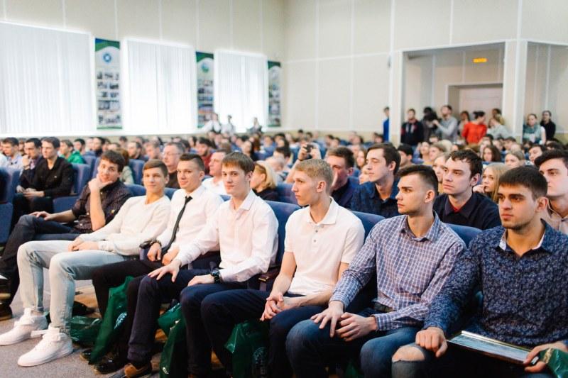 Нижневартовский государственный университет