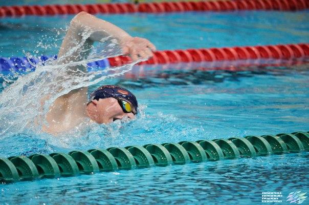 адаптивный спорт плавание