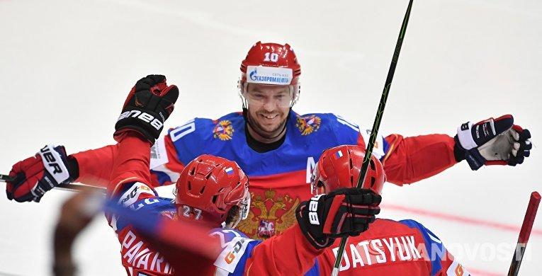 Россия Швеция 17 мая хоккей