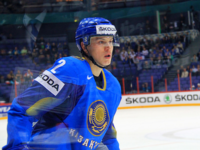 Роман Савченко Казахстан гол
