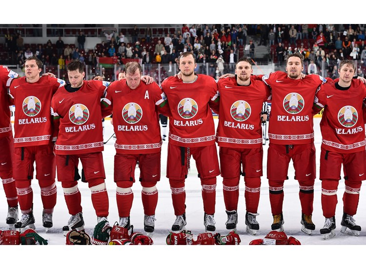 Беларусь - Венгрия 14 мая