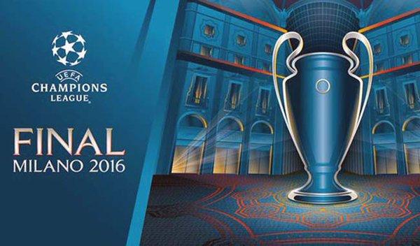 Реал - Атлетико 23 мая финал Лиги Чемпионов