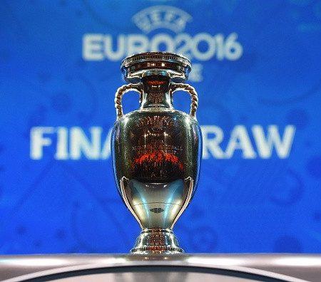 Кубок Европы приз