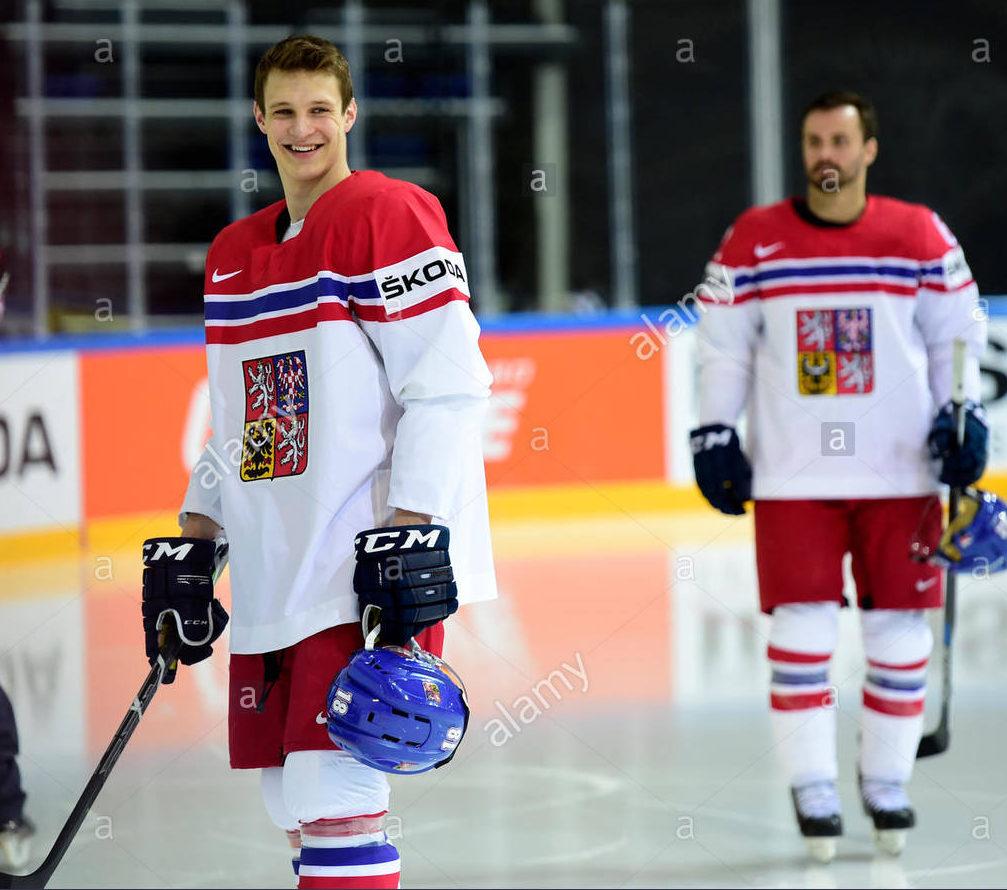 Ставки на матч Чехия – США, Чемпионат мира по хоккею 2018