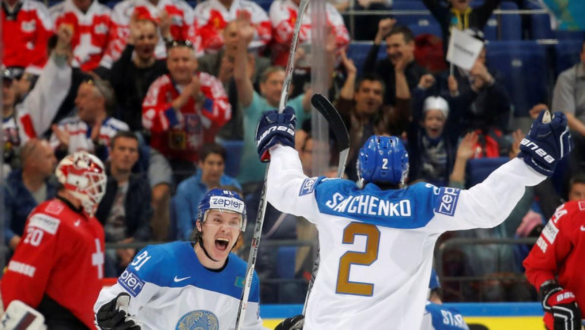 Казахстан Чехия 13 мая.
