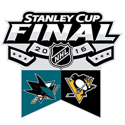 Финал НХЛ 2016