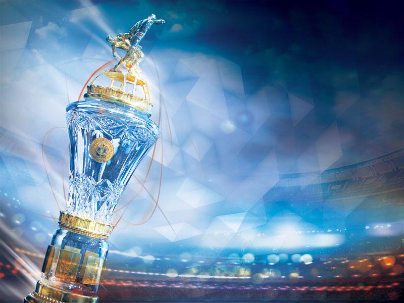 Победитель чемпионата России получит 5 миллионов долларов