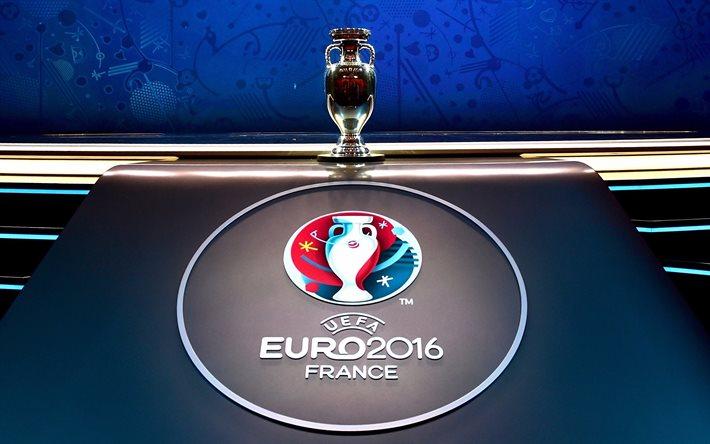 Кубок Европы по футболу 2016
