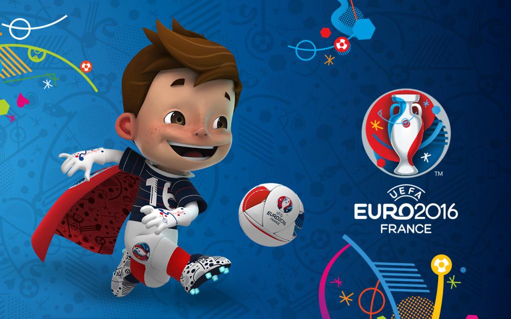 талисман ЕВРО-2016