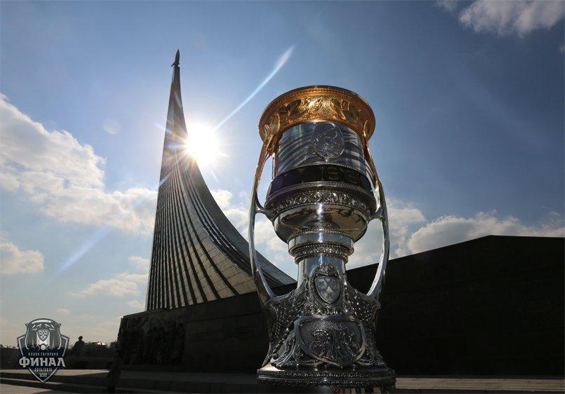 Борьба за Кубок Гагарина обещает стать бескомпромиссной, а главное зрелищной. Кто победит в КХЛ в 2017 году станет известно в апреле.
