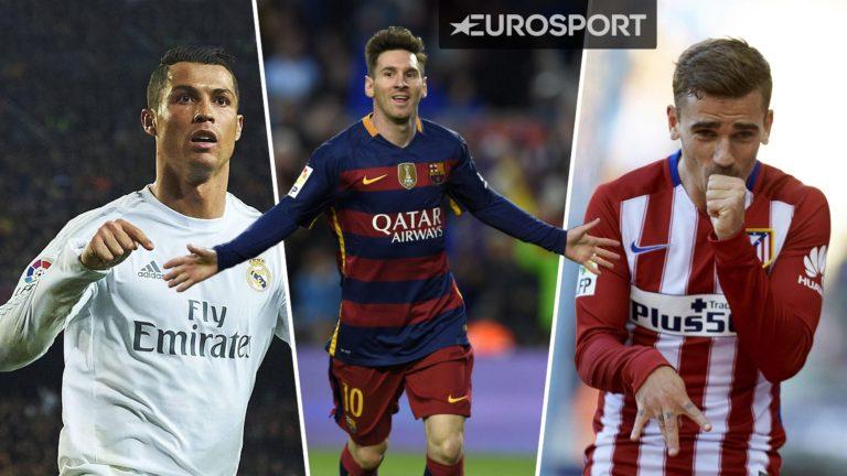 кто будет чемпионом испаниеи 2016-2017 должен выдвинуть