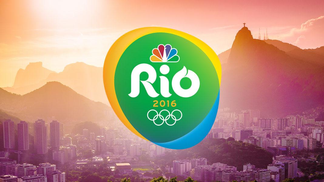 Олимпийские игры 2016 - количество завоеванных медалей странами