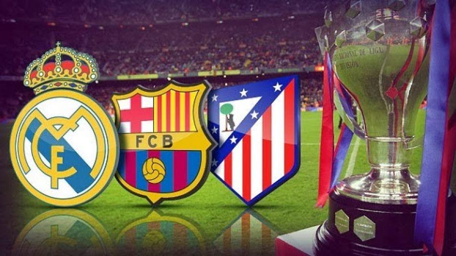 Барселона - Реал сделать ставку на чемпиона Испании