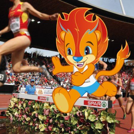 Чемпионат Европы по легкой атлетике 2016