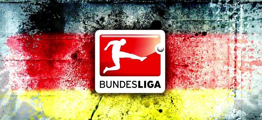 чемпионат германии по футболу сделать ставку