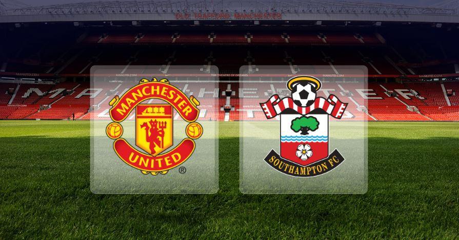 Манчестер Юнайтед - Саутгемптон 19 августа 2016 года