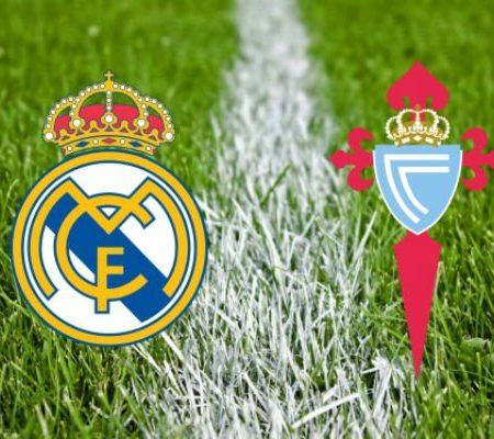 Реал Мадрид - Сельта 26 fduecnf 2016