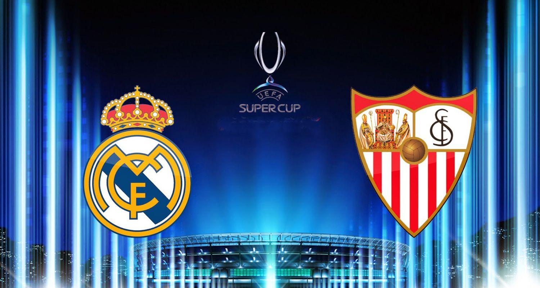 Суперкубок УЕФА 2016 9 августа