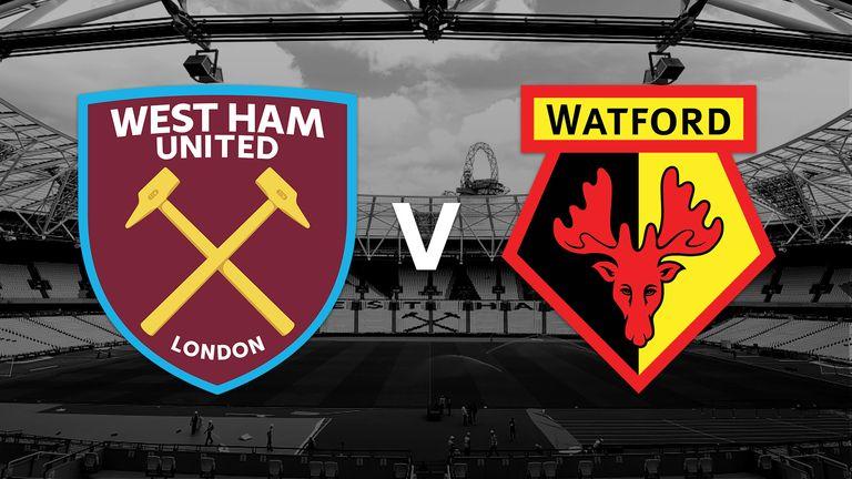 Вест Хэм - Уотфорд 10 сентября 2016