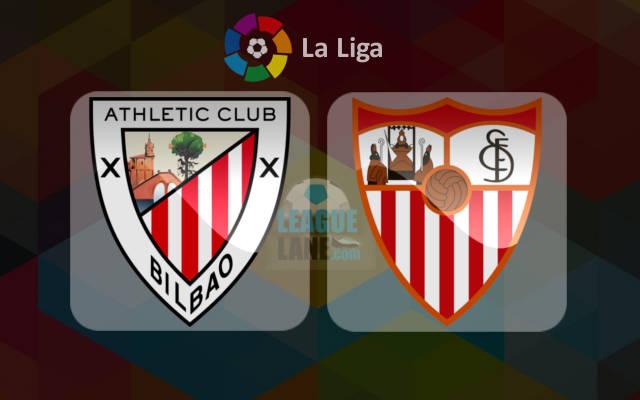 Атлетик Бильбао - Севилья 24 сентября 2016 года