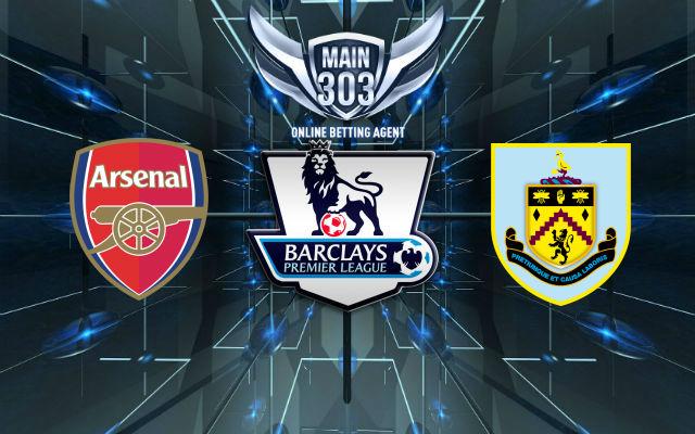 Бернли - Арсенал Лондон 2 октября 2016 года