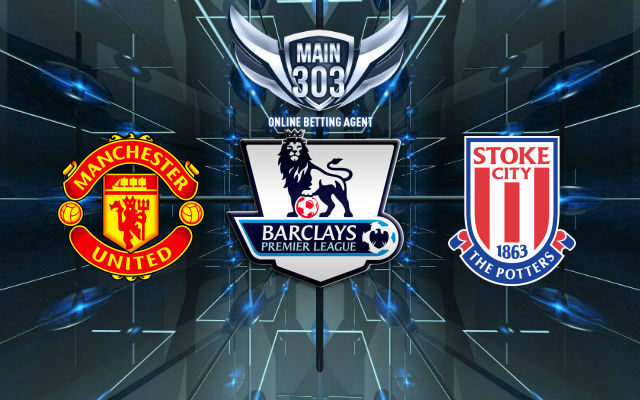 Манчестер Юнайтед - Сток 2 октября 2016 года