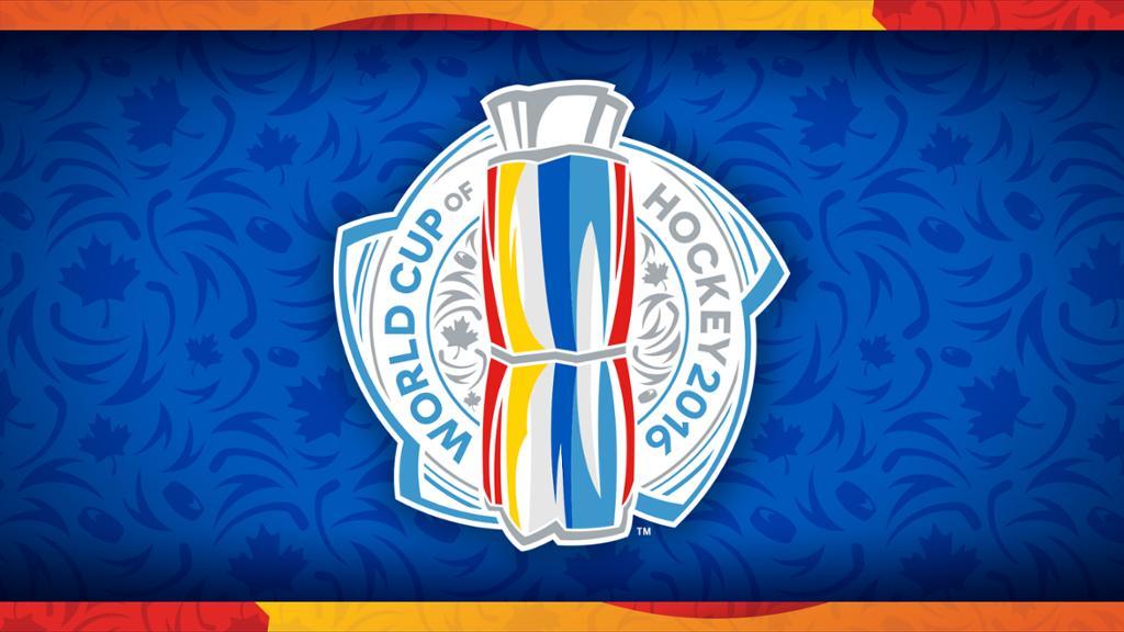 Картинка Кубок Мира по хоккею 2016
