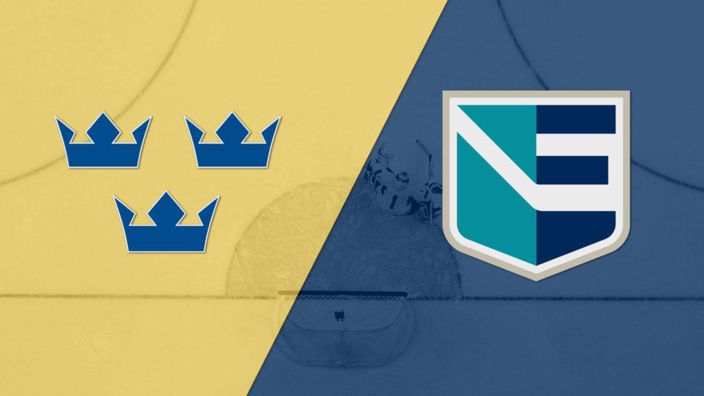 полуфинал КМ Швеция - Европа 25 сентября 2016 года
